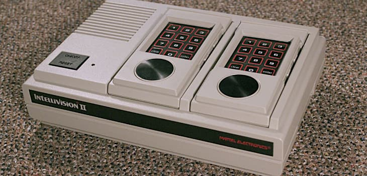 My Intellivision 2