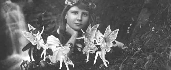 Famous fairies