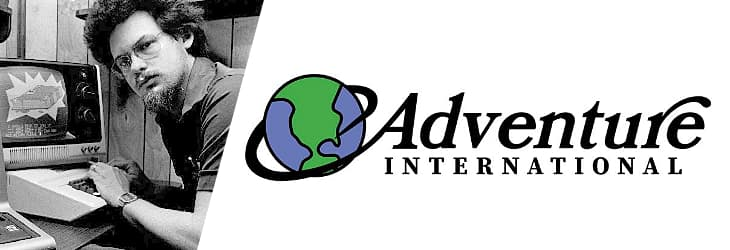 Scott Adams and Adventure International opened the floodgates for the computer game industry